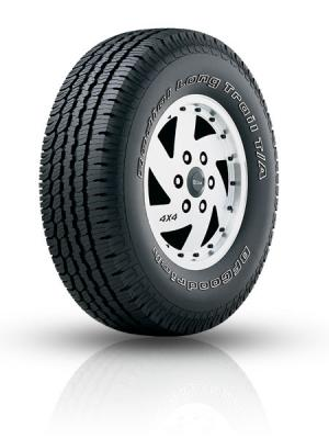 Radial Long Trail T/A Tires